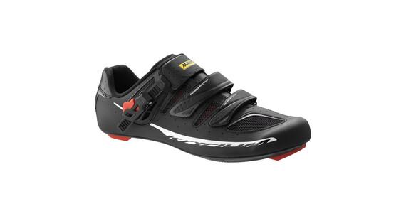 Mavic Ksyrium Elite II Shoe Men black